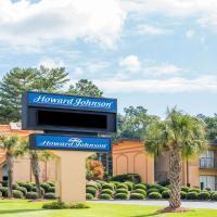 Howard Johnson by Wyndham Athens