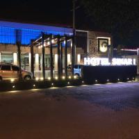 Hotel Sinar 1