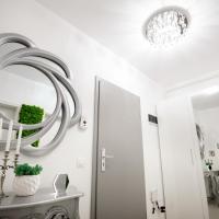 Luxury Studio Avantgarden 3, Brasov