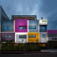 Hotel MX roma