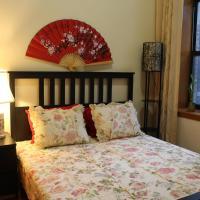 China Garden - Luxury 3B2BCondo/Conv Ctr/Chinatown