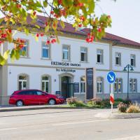 Bahnhof-Erzingen, hotel, coffee & more