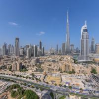 Burj Views Tower B