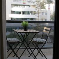 Ramallah Modern Apartment