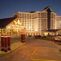 DiamondJacks Casino and Resort