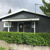 Hlidarbol Farm Guesthouse
