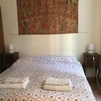"Stylish apartment in central Rome ""Centro Storico"""
