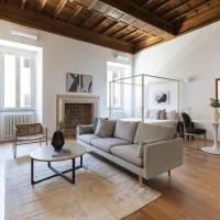 Central Vaticano Suites by Sonder