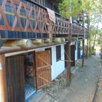 Hostel Mamagonia