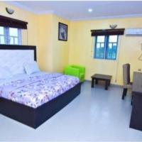 Rlerd Hotel & Suite