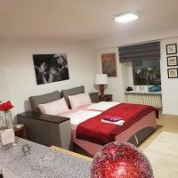 Apartment Saarbrücken City - Komfort (Adults only)