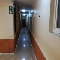 NURA HOTEL AND RESTAURANT