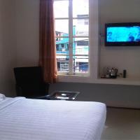 IP Hotel Palembang