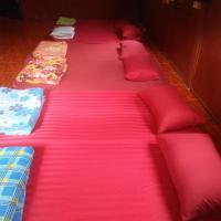 hostel by bhupha
