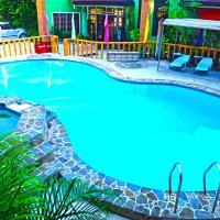 Stefanie Grace Paradise Inn