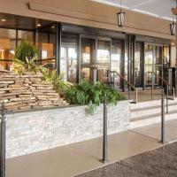 Copeland Tower Suites, an Ascend Hotel Collection Member