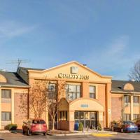Quality Inn Near Ft. Meade