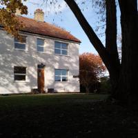 Stud lodge guest house