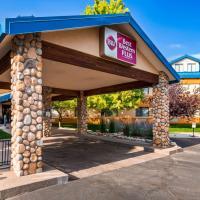 Best Western Plus Eagle Lodge & Suites