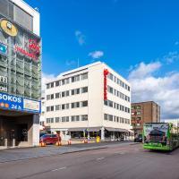 Omena Hotel Jyväskylä