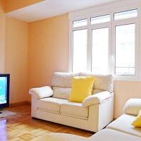Acogedor Apartamento Ribeira Sacra