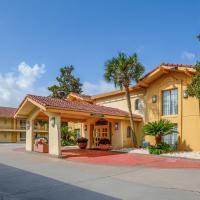 Quality Inn & Suites North Charleston