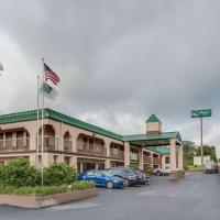 Quality Inn Mt. Pleasant