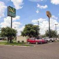 Quality Inn & Suites Rio Grande City