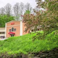 Econo Lodge Montpelier VT