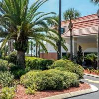 Quality Inn & Suites St Augustine Beach Area