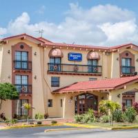 Rodeway Inn Tampa Ybor City