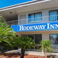 Rodeway Inn Kissimmee Main Gate West(基西米正门西罗德威旅馆)