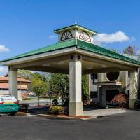 Quality Inn & Suites - Boston/Lexington