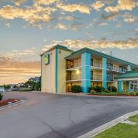 Quality Inn Carolina Oceanfront