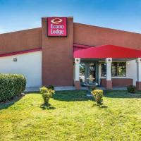 Econo Lodge - Gastonia