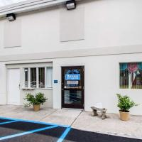 Rodeway Inn & Suites New Paltz- Hudson Valley