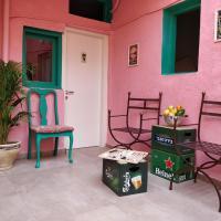 1000Nights Guest House - Near the beach