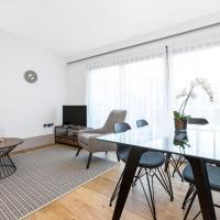 Aspen Regis Apartments Kensington