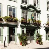Hotel le Priori(호텔 르 프리오리)