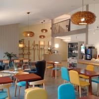 Halt Hotel INDEPENDANT Montpellier Sud