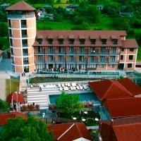 Savaneti Eco Hotel
