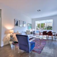 Urban Flat Apartments @ North San Jose