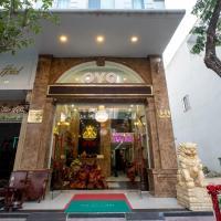 OYO 118 Dubai Hotel