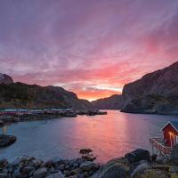 Lofoten Cottages