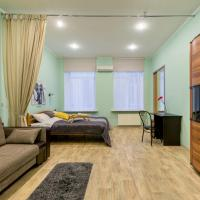 Welcome Home Apartments Moyka 1