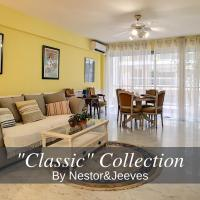 """Nestor&Jeeves - """"Debussy Terrasse"""" - By hyper center - Spacious"""