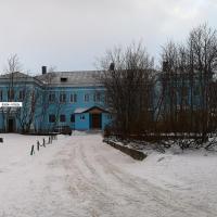 Отель Ёлки