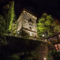 romantico e riservato: Mereta Winter Guesthouse