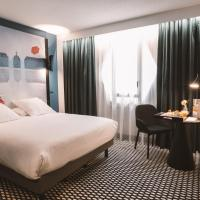 Mercure Bordeaux Centre Ville