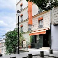 Caulaincourt Montmartre by Hiphophostels